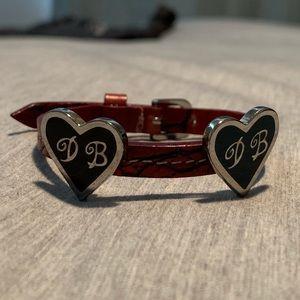 Authentic Dooney & Bourke Bracelet